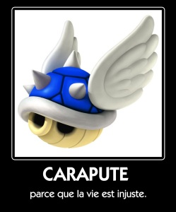 Carapute
