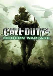 Call of Duty 4 Modern Warfare